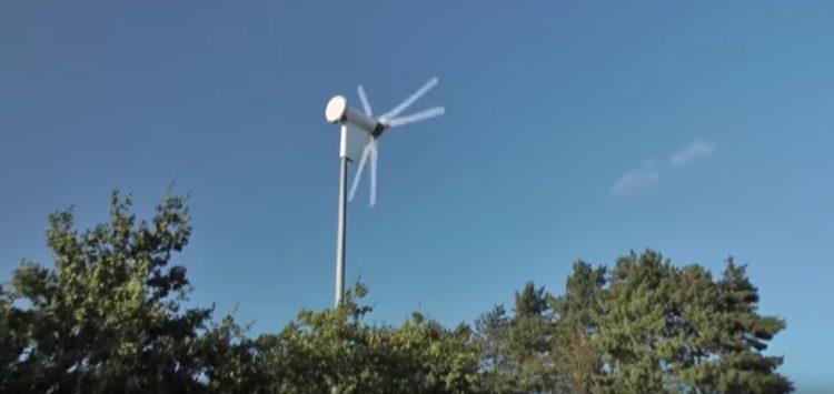 Turbine Testing