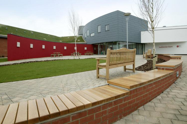Hammerton Court Dementia Intensive Care Unit