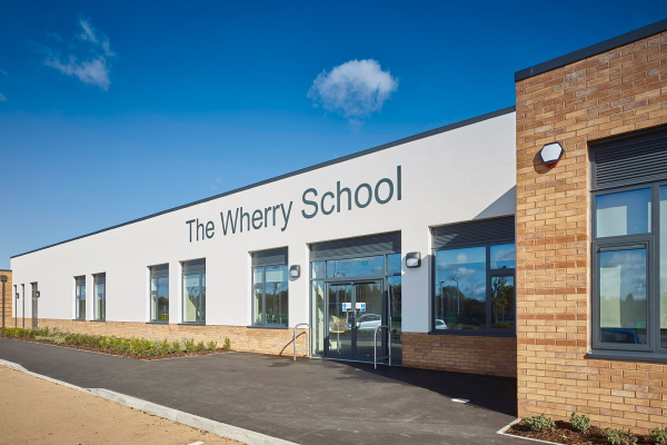 SEN and the Wherry School