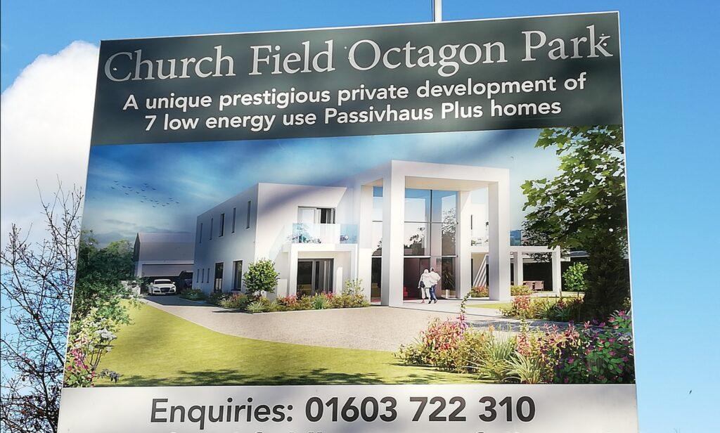 Octagon Park